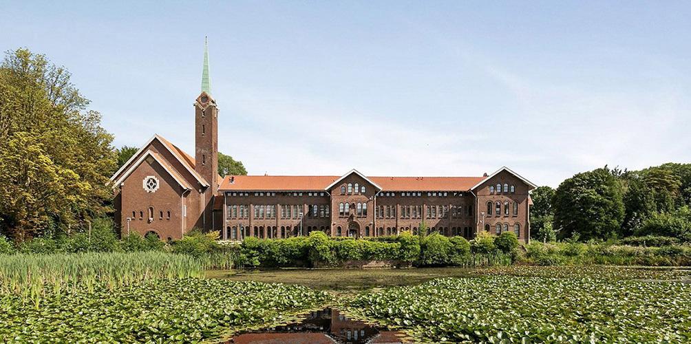 Damianenklooster Sint-Oedenrode