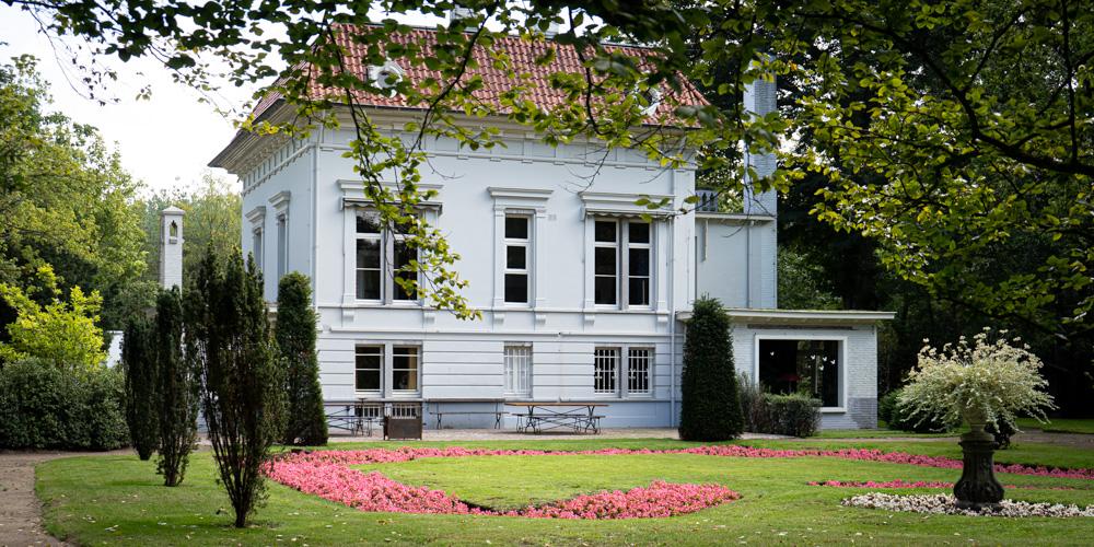 Villa Treeswijk